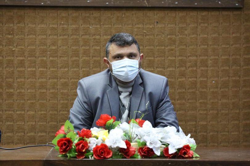 رئيس بلدية دير البلح: ندعو المواطنين للالتزام باجراءات الوقاية خاصة في ظل ظهور موجة جديدة من الوباء