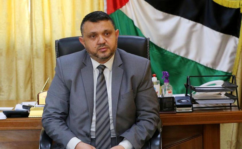 رئيس بلدية دير البلح: 80 دونم نسعى لتخصيصها لإنشاء مقبرة ومقر للسوق في المدينة